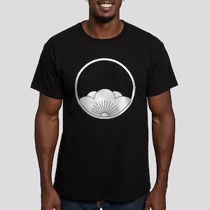 itowani nozoki yae mukou ume Men's Fitted T-Shirt