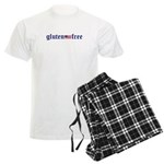 Gluten-Free (u.s. Flag) Men's Light Pajamas