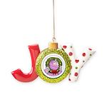 Monster - Joy Ornament