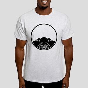 itowani nozoki yae mukou ume Light T-Shirt
