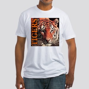 Tigers Fitted T-Shirt