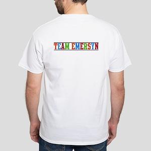 Team Emersyn- Adult T-Shirt