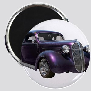 1937 Plymouth P3 Business Cou Magnet