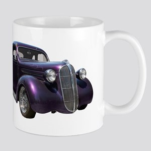 1937 Plymouth P3 Business Cou Mug