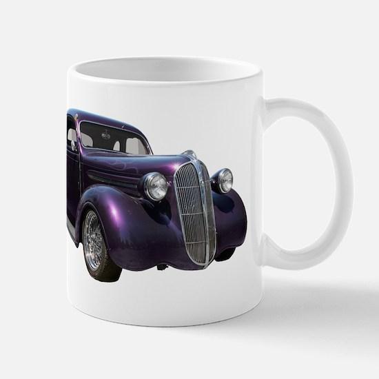 1937 Plymouth P3 Business Cou Mug