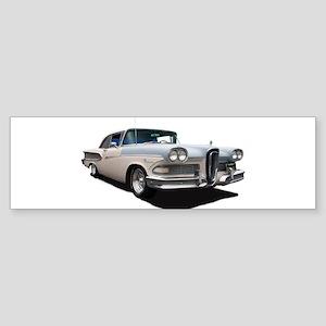1958 Ford Edsel Sticker (Bumper)