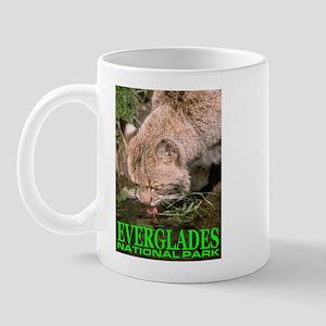 Everglades National Park Mug