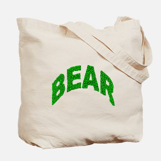 ID RATHER BE DOIN A BRUIN GRE Tote Bag