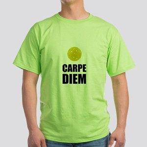 Carpe Diem Pickleball T-Shirt
