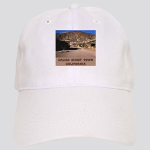 Calico Ghost Town Cap