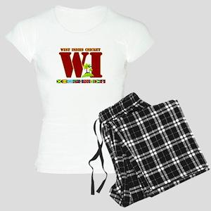 West Indies Cricket Women's Light Pajamas