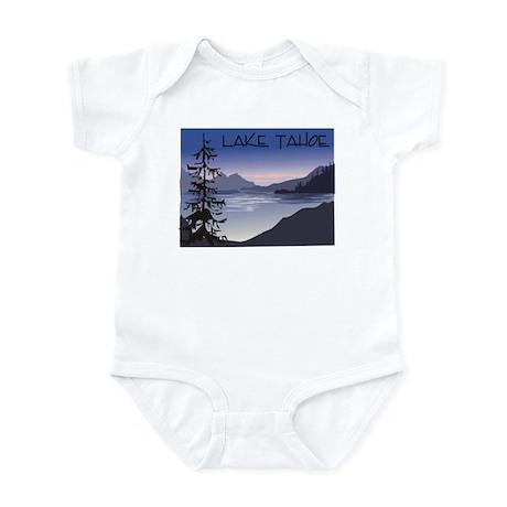 Lake Tahoe Infant Creeper