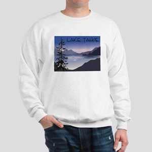 Lake Tahoe Sweatshirt