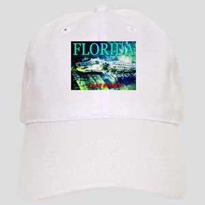 Florida Alligator I Eat Pussy Cap