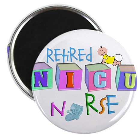 "NICU Baby 2.25"" Magnet (10 pack)"