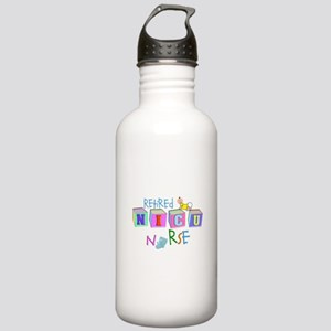 NICU Baby Stainless Water Bottle 1.0L