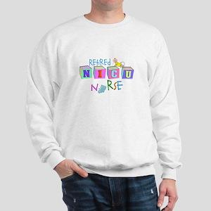NICU Baby Sweatshirt