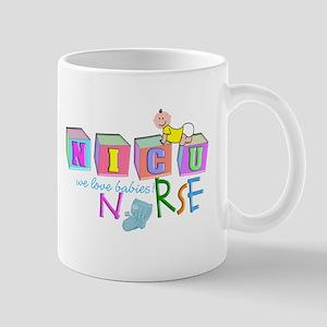 NICU Baby Mug