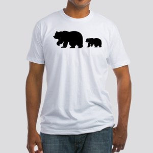 Fun Icon Fitted T-Shirt