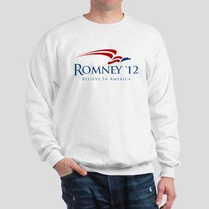 Romney 2012 Sweatshirt