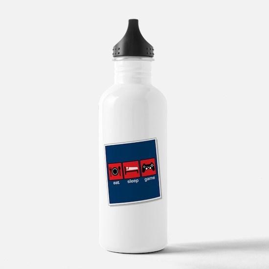 Gamers Water Bottle