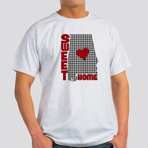 Sweet Home Bama Light T-Shirt