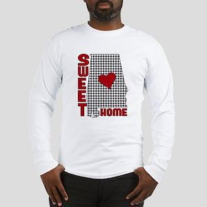 Sweet Home Bama Long Sleeve T-Shirt