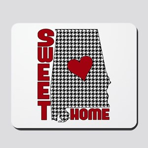 Sweet Home Bama Mousepad
