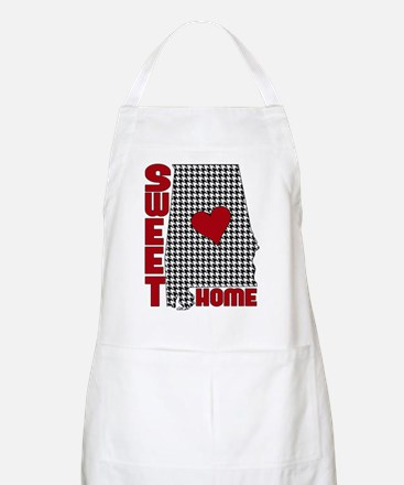 Sweet Home Bama Apron