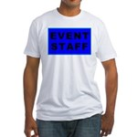 Event Fitted T-Shirt