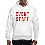 Event Hooded Sweatshirt