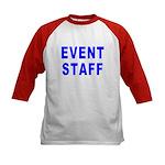 Event Kids Baseball Jersey
