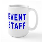Event Large Mug