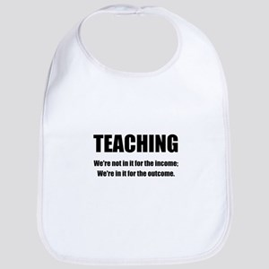 Teacher Outcome Bib