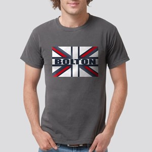 Bolton England Mens Comfort Colors Shirt