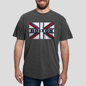 Bolton England Mens Comfort Colors Shirt