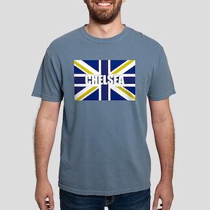 Chelsea England Mens Comfort Colors Shirt