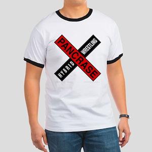 Pancrase Logo T-Shirt