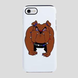 British Bulldog iPhone 7 Tough Case
