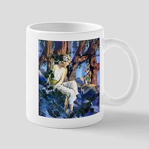 Princess and the Gnomes Mug