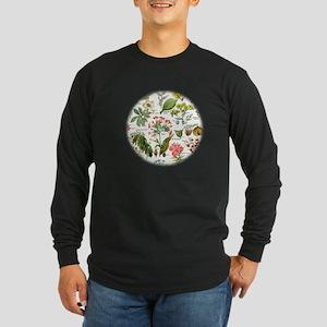 Botanical Illustrations - Laro Long Sleeve T-Shirt