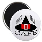 Black Hat Cafe 2.25
