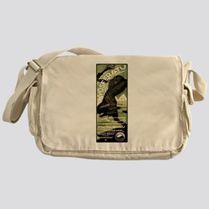 Nosferatu Messenger Bag