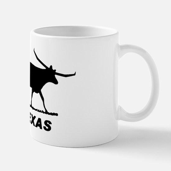 Ski Texas Mug