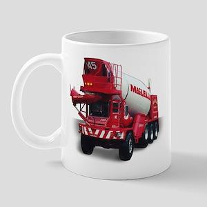 Stan's Truck  Mug