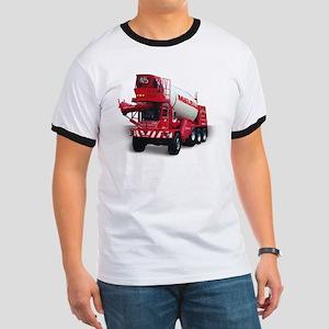 Stan's Truck  Ringer T