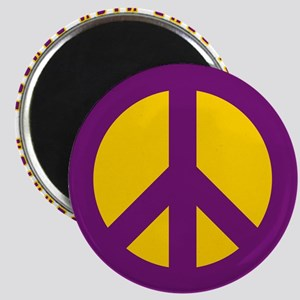 C.E. Byrd Class of 1970 Peace Magnet