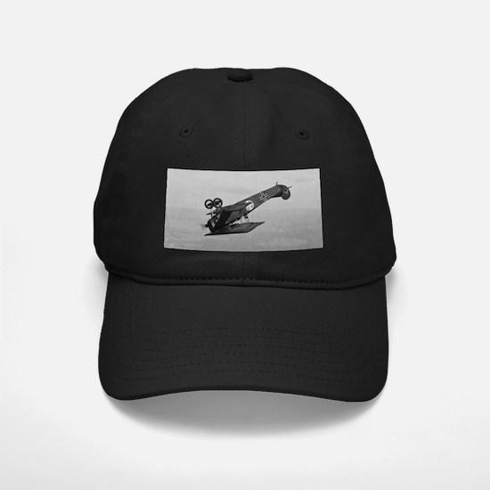 Fokker Looping Baseball Hat
