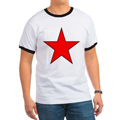 The Red Star Store T