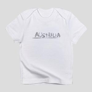 Central Australia Infant T-Shirt